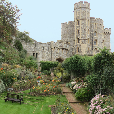 Windsor Castle & Gardens