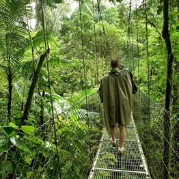 Costa Rica Eco Adventure