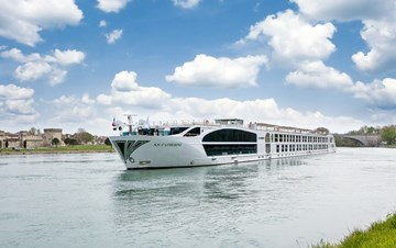 Experts In Guided Vacations Amp River Cruises Grand