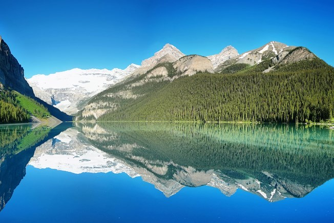 Guided Tours Of Canada Grand European Travel