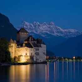 Majestic Switzerland