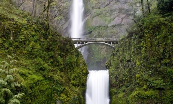 Pacific Northwest Tours   Grand European Travel