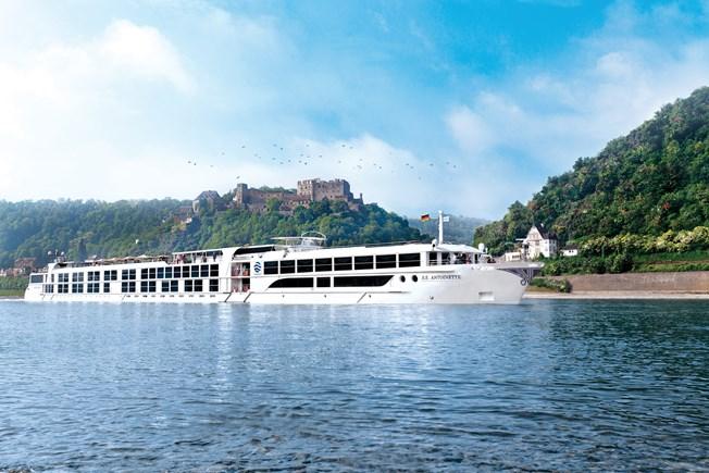 Castles Along The Rhine River Cruise Grand European Travel