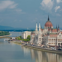 Highlights of Eastern Europe (River Cruise)