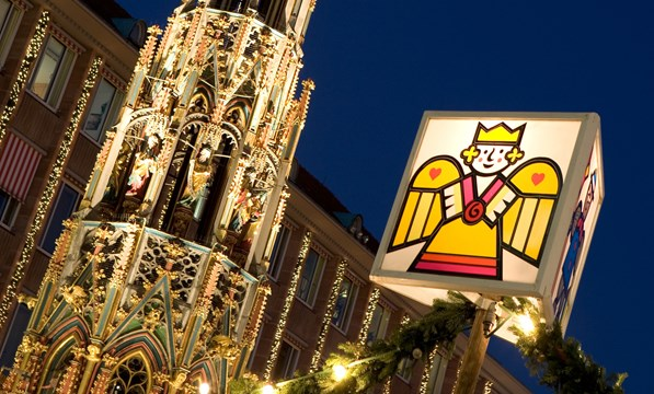 Grand Christmas And New Year S River Cruise Grand European Travel