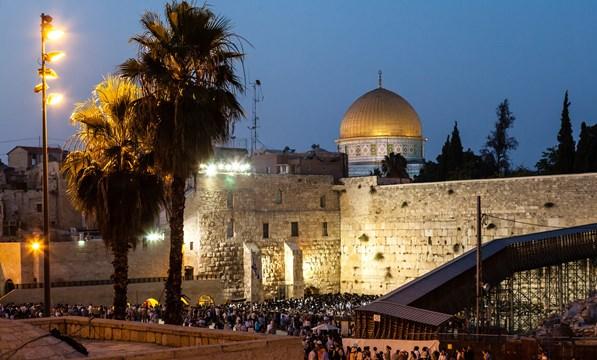 Best Of Israel Grand European Travel