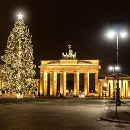 Christmas Markets of Poland, Prague & Germany Winter 2016