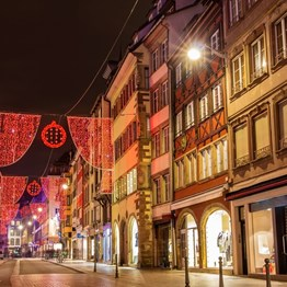 Christmas Markets of Strasbourg & the Black Forest Winter 2016-2017