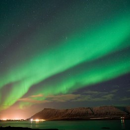 Scenic Iceland & the Northern Lights (Winter Season)
