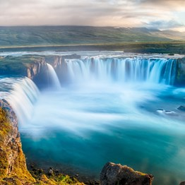 Natural Wonders of Iceland