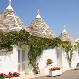 Country Roads of Puglia & the Neapolitan Riviera