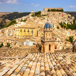 Sicily in Depth