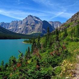 Secrets of the Rockies & Glacier National Park