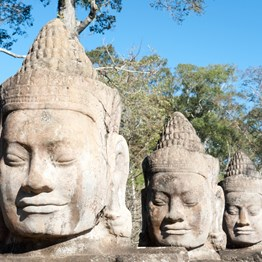 Secrets of Cambodia with Laos
