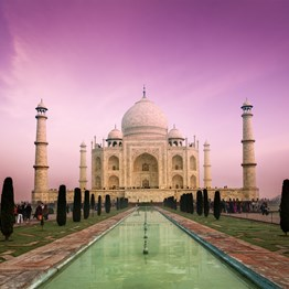 Treasures of Northern India with Mumbai
