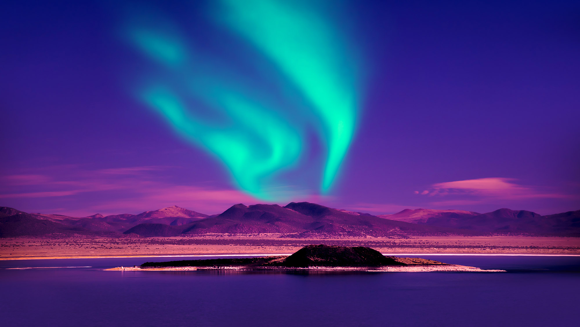 Winter Northern Lights Of Iceland | Blue Lagoon Tour | Grand European Travel