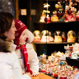 Christmas Markets of Austria, Germany & Switzerland (Winter Season)