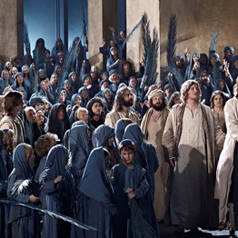 European Whirl with Oberammergau (Summer 2020)