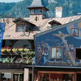 Great Italian Cities with Oberammergau (Summer 2020)