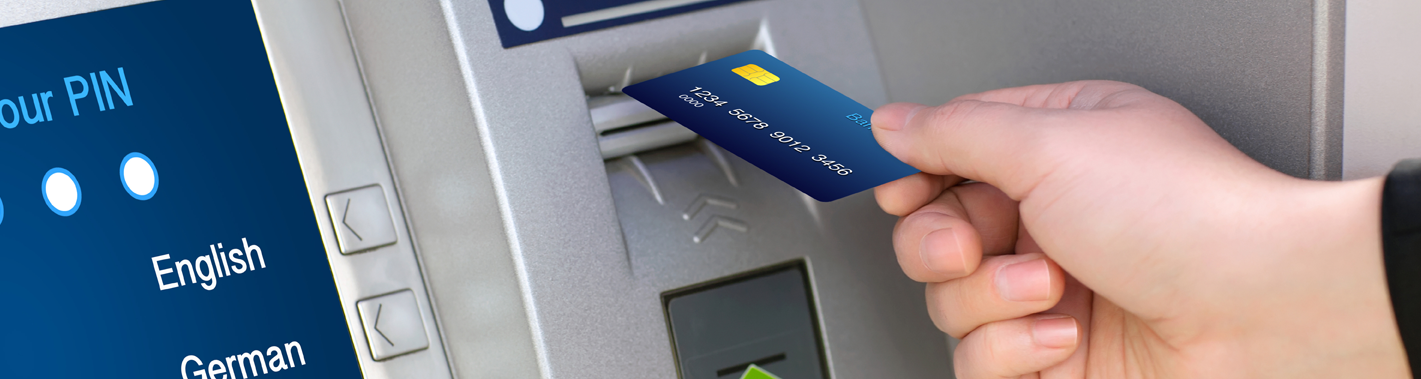 ATMs in Foreign Countries | Grand European Travel