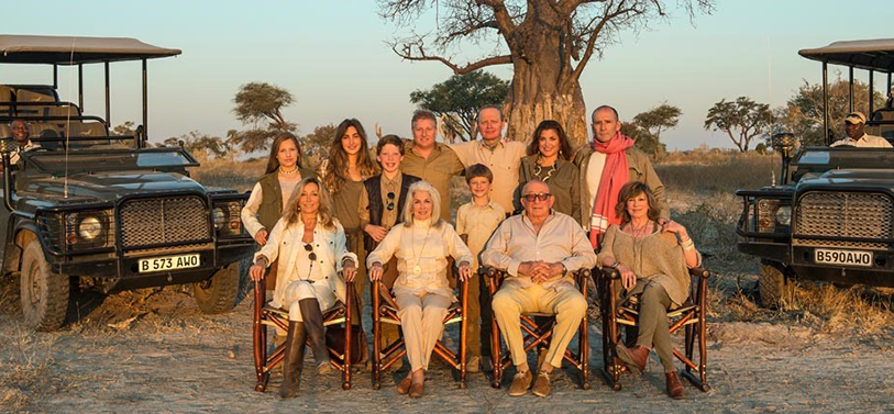 tollman family in south africa